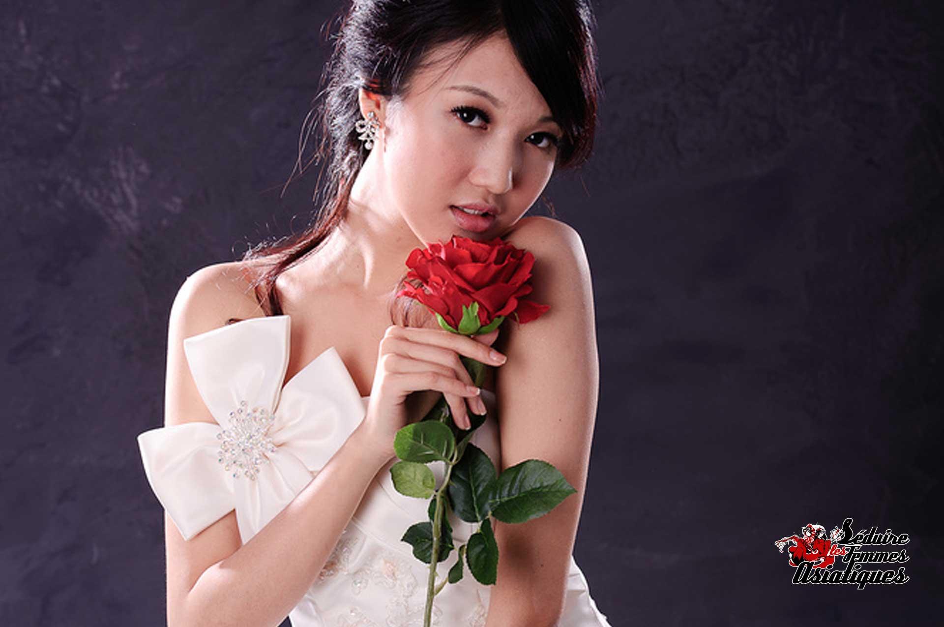 Comment séduire une femme Asiatique ?